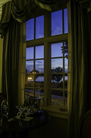 River Inn of Harbor Town : The view from the room
