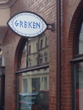Restaurang Greken