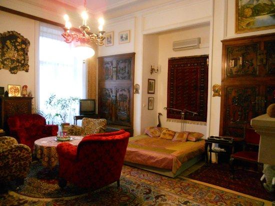 Edith's Vienna Bed & Breakfast