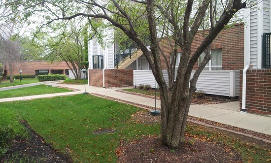 Homewood Suites by Hilton Chicago Schaumburg: Outdoor 3