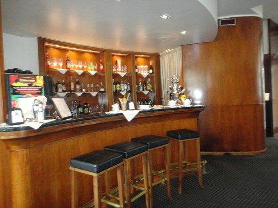 Apogia Sirio Venice: Bar de L'Hotel