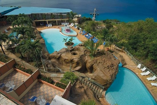 Hotel Cielo Mar: Piscina/ Pool
