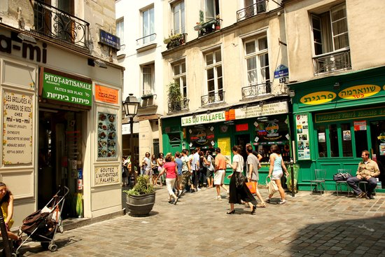 Jewish Tours in Paris