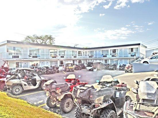 Motel Adams : Motel