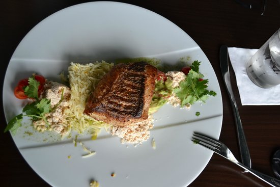 Flying Fish : Red Snapper