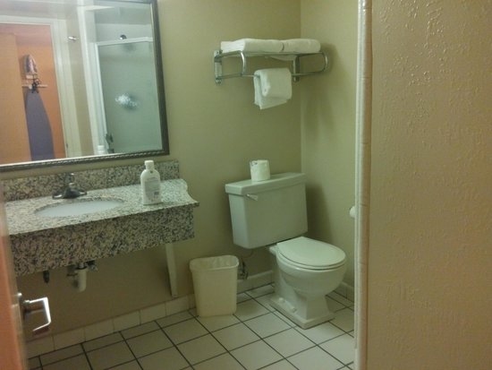 Motel - Picture of BEST WESTERN Town House Lodge, Modesto - TripAdvisor