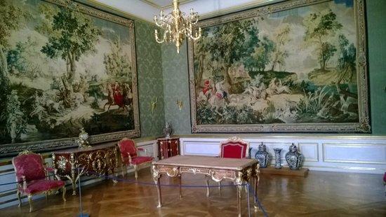 Munich Residence (Residenz Munchen)