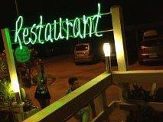 Quadrifoglio Village: ristorante