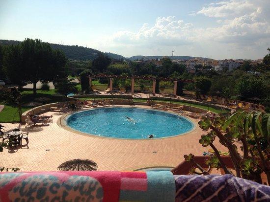 Colina dos Mouros: Pool
