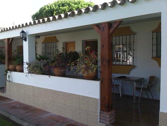 Hostal Restaurante Las Acacias