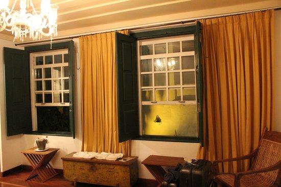 Villa Bahia : Ormuz room