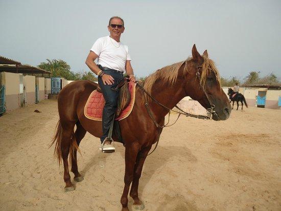 Djerba Explore: Ranch Rym Beach.