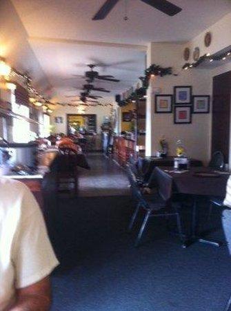 Yanni's: restaurant