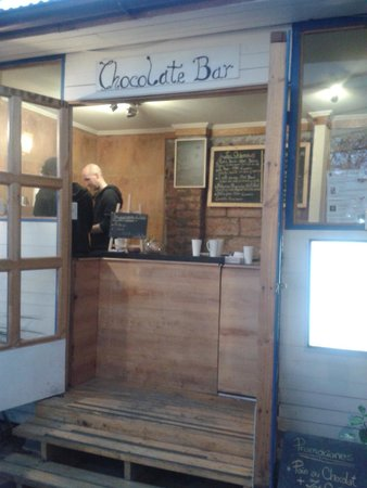 Xoco Por Ti - Chocolate Bar: Barra de Xoco por ti