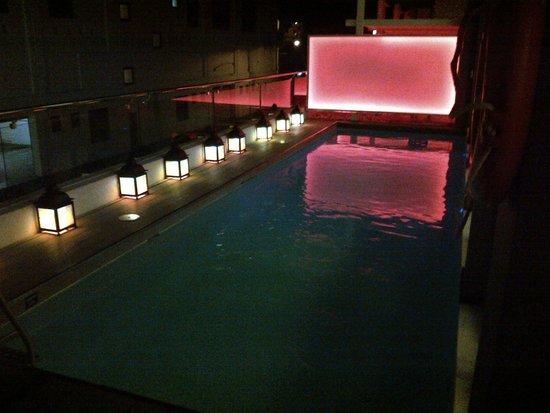 Protea Hotel Fire & Ice! by Marriott Cape Town: Pool