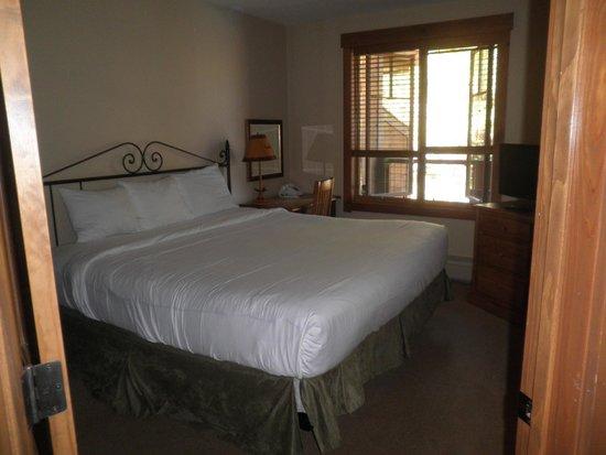 Mountain Thunder Lodge: One Bedroom-bldg. 5