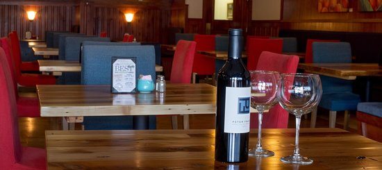 South Hills Market and Cafe: Enjoy wine from our 2014 Wine Spectator Award winning wine list!