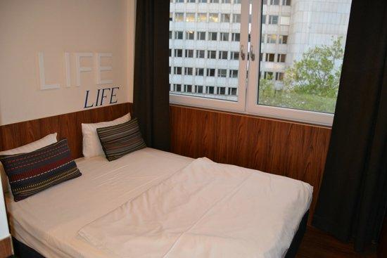 Hotel Europa Life: HABITACIÓN