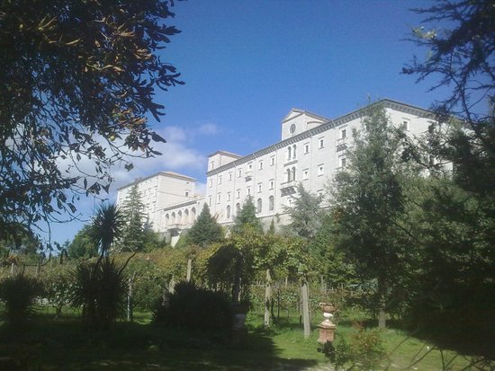 Monte Cassino Guide Turistiche Priora