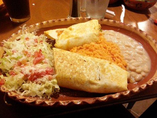 Hanover Park Mexican Food
