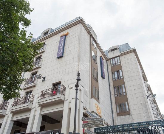 Photo of Hotel Citadines Les Halles Paris at 4 Rue Des Innocents, Paris 75001, France
