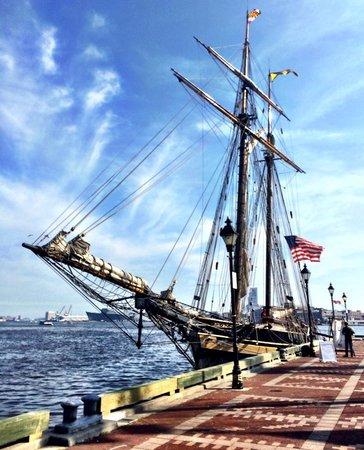 Pride of Baltimore ii
