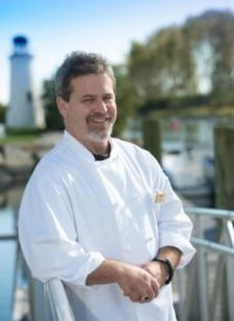 95 Ocean at The Nonantum Resort: Maine Chef of the Year Steve True