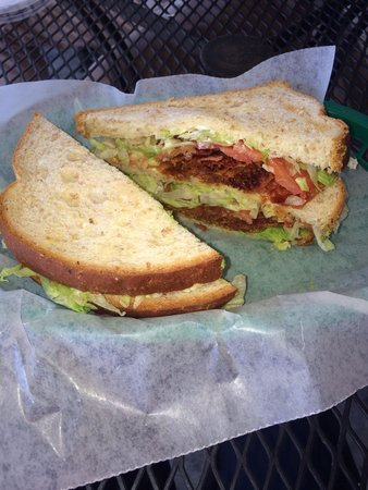 Mr Pickles Sandwich Shop