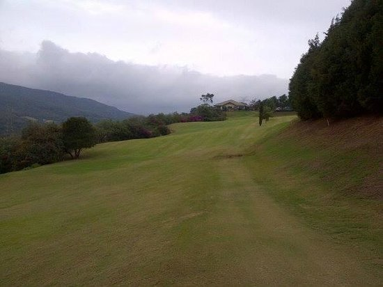 Portal Japy Golf Club