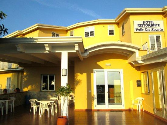 Hotel Ristorante Valle del Savuto