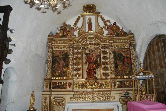 Eglise Notre-Dame-de-l'Assomption de Morteau