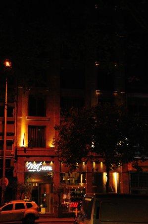 Met Boutique Hotel Izmir