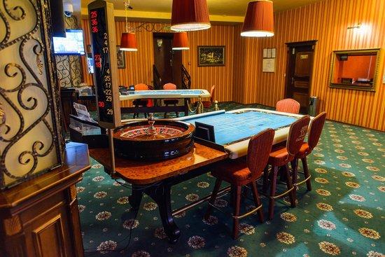 Casino Belaya Vezha