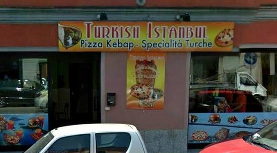 Turkish Istanbul