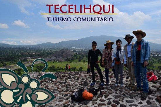 Tecelihqui Turismo Comunitario