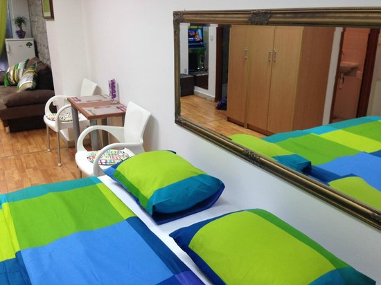 Hostel Split: Double Ensuite