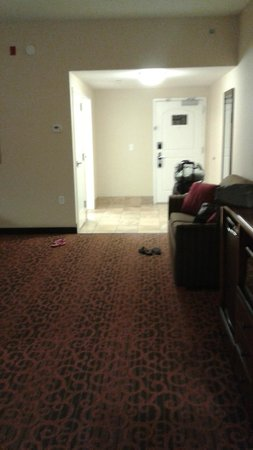 Hampton Inn by Hilton Bangor: room
