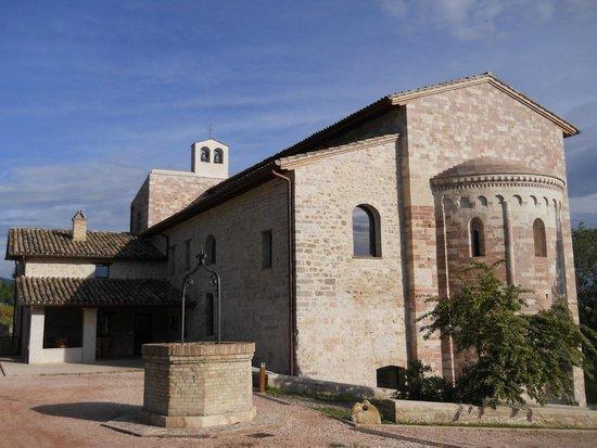 Monastero di Bose San Masseo