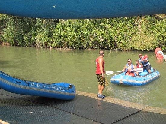 Kfar Blum Kayaks