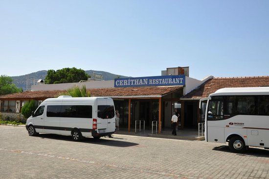 Cerithan Restaurant