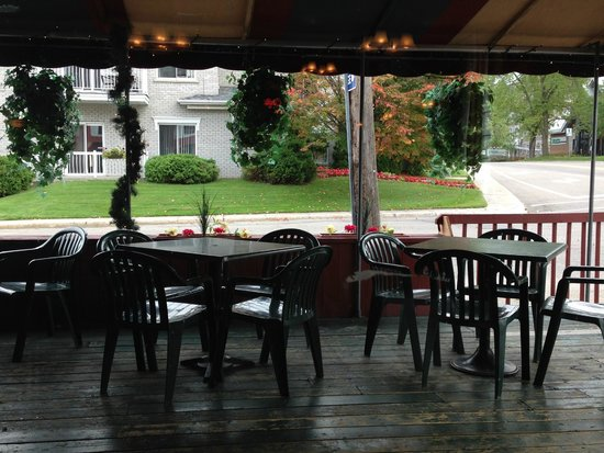 St Gabriel De Brandon Restaurant