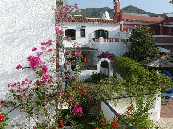 Hotel Los Arcos : hotel