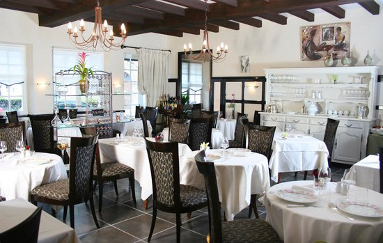 Hotel Restaurant Stephane Nougier