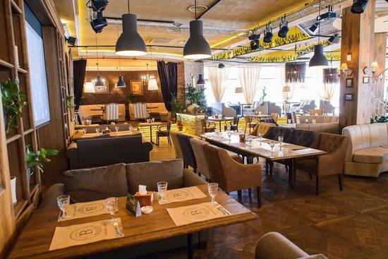 Grand Bellagio Minsk Restaurant Reviews Phone Number Photos