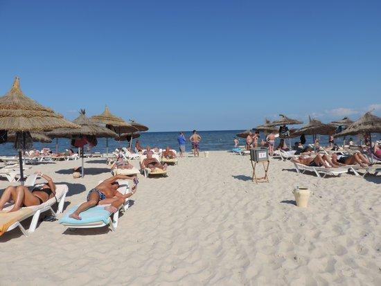 STEIGENBERGER Kantaoui Bay: Beach