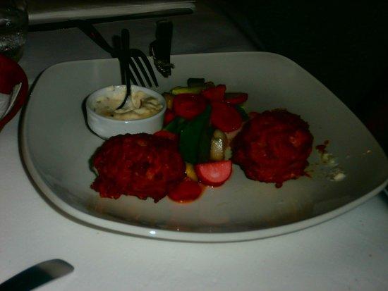 Venus Restaurant: ottimo direi...
