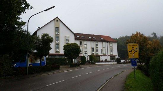 Hotel Sohnel
