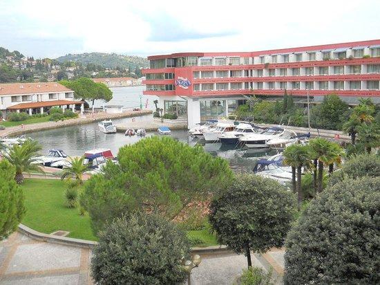 Hotel Histrion: Histrion Hotel