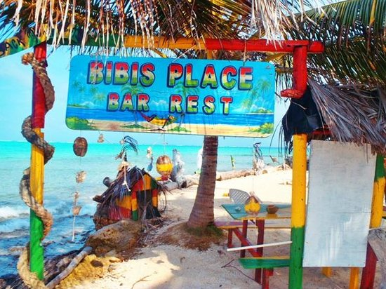 Bibi's Place: Welcome to Bibis Place