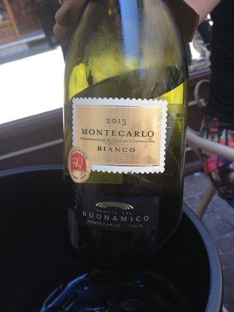 Ciro and Sons: Vino Bianco